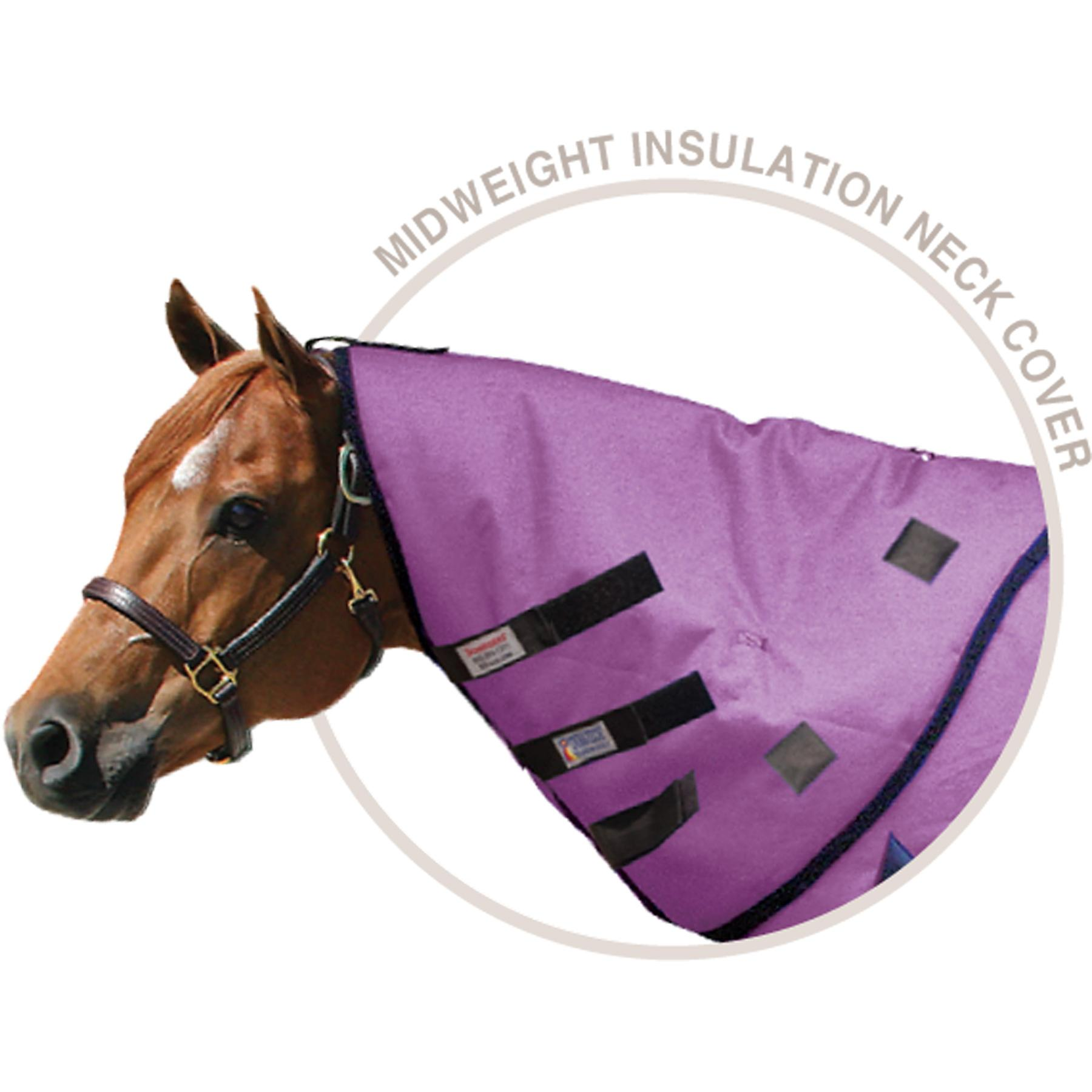 ai17166 StormShield® CONTOUR COLLAR WaterproofBreathable Turnout Neck Cover