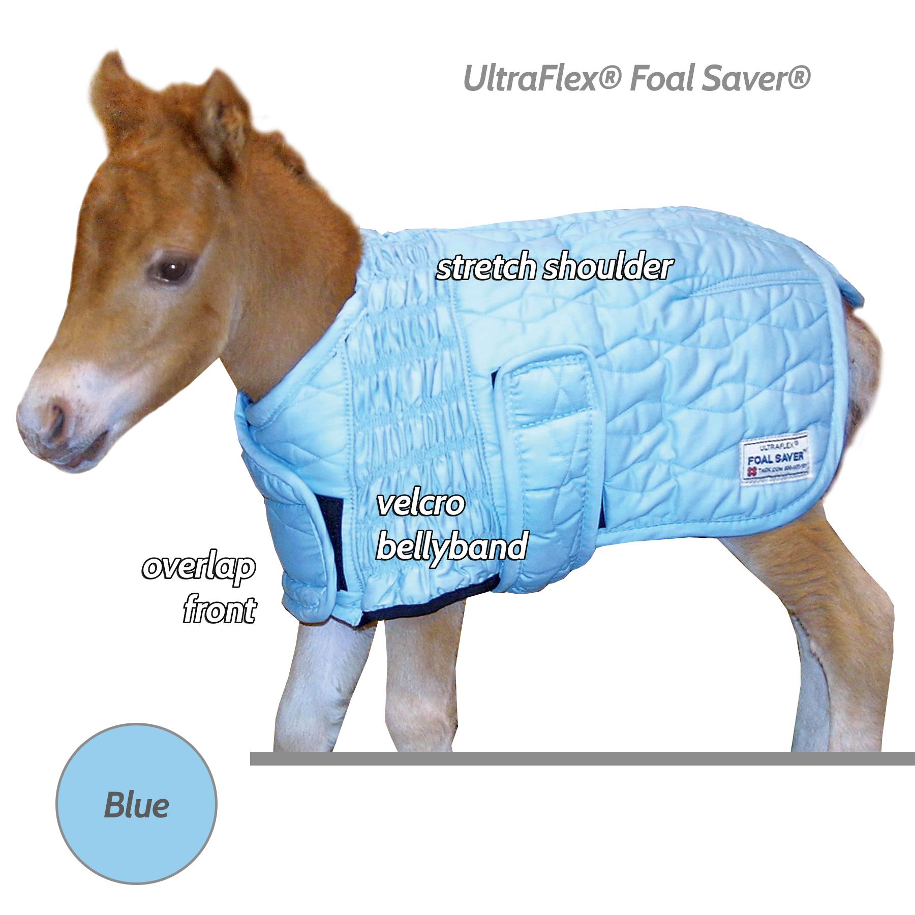 ai07729-UltraFlex®-Foal-Saver®