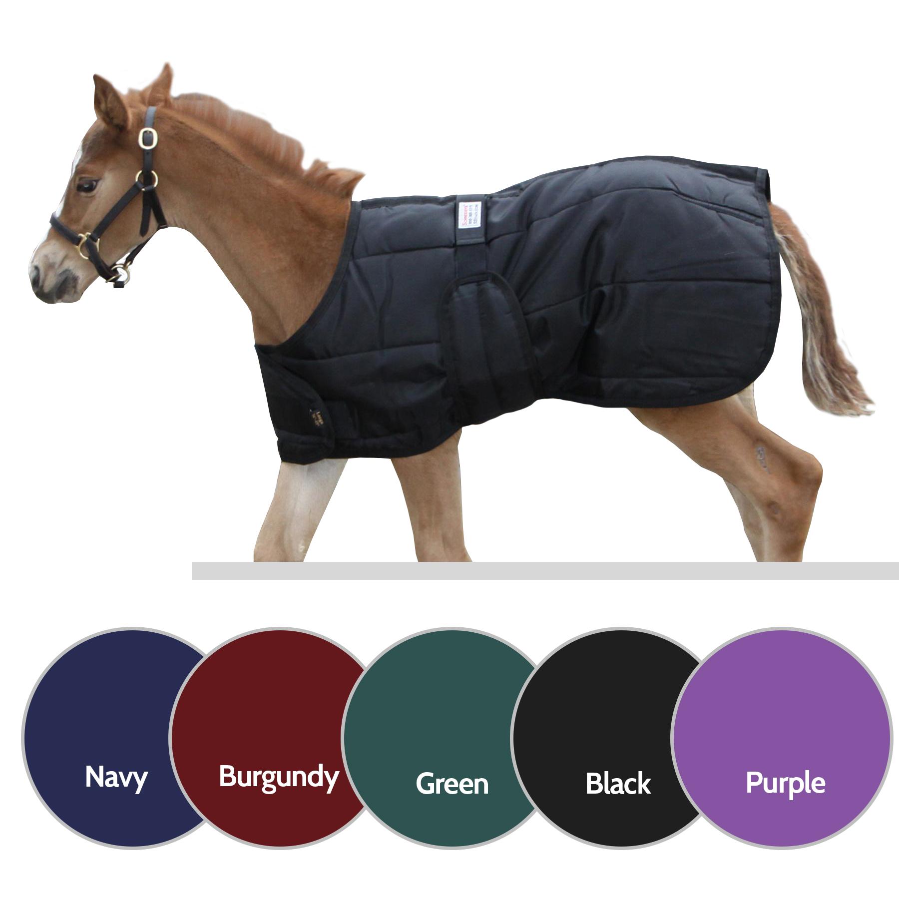 ai13272 Expandable Foal Blanket 1