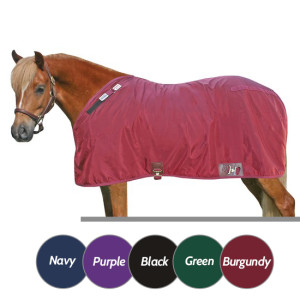 ai13032 Adjusta-Fit® Dura-Nylon® Cutback Closed Front Pony Sheet