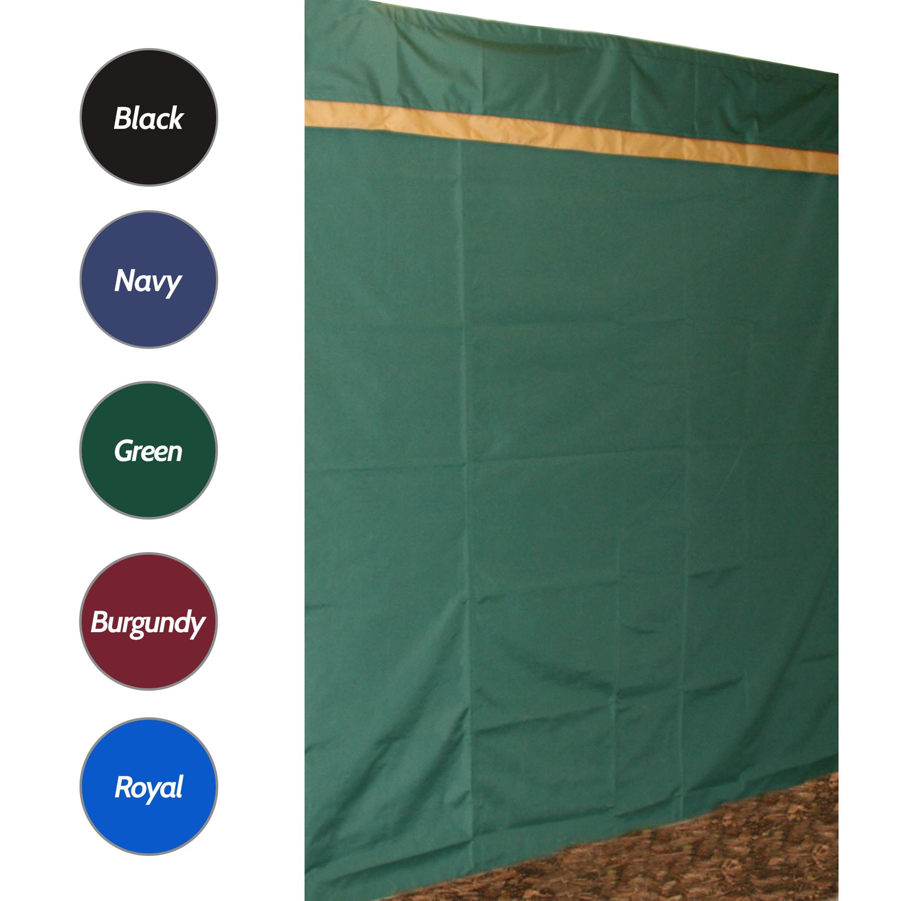 ai17859 Dura-Tech® Wall Panel 8' x 10'