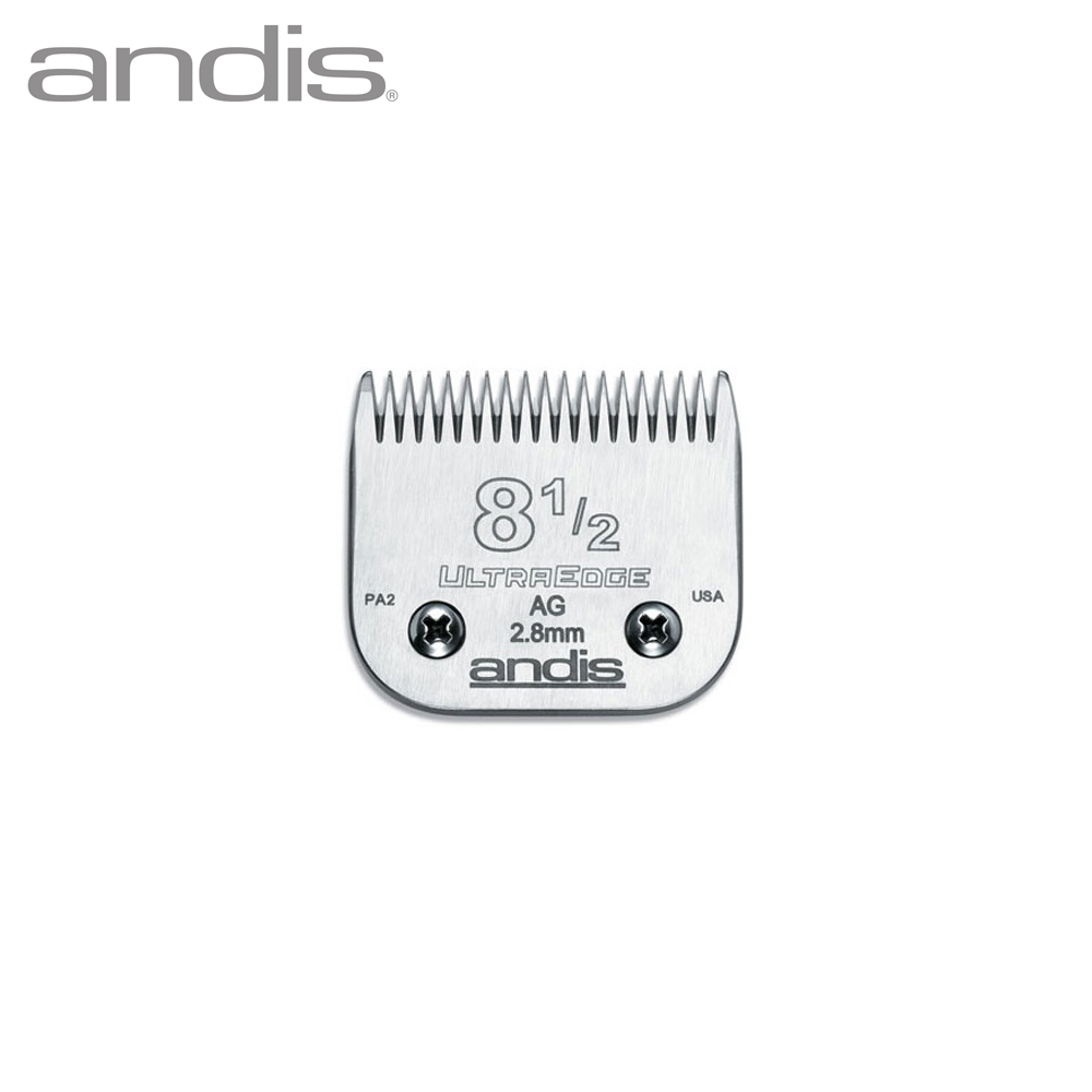 ai00040-Andis-#8.5-ULTRA-Edge-Clipper-Blade