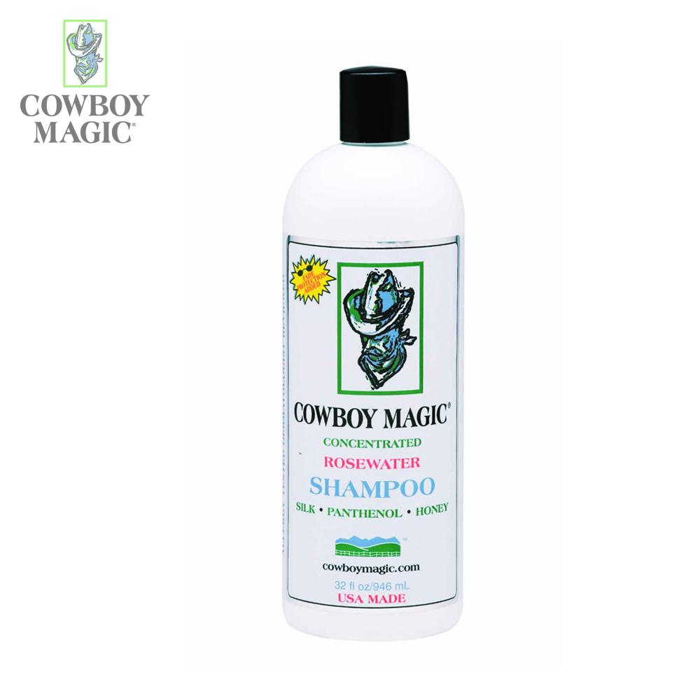 Cowboy Magic Rosewater Shampoo Weihnachtsgeschenke