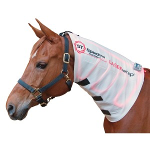 ai37446 Wearable LASERwrap™ - Neck Wrap