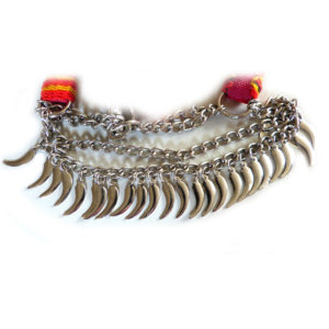 ai00266_Metal-noseband-with-sharkteets_silver