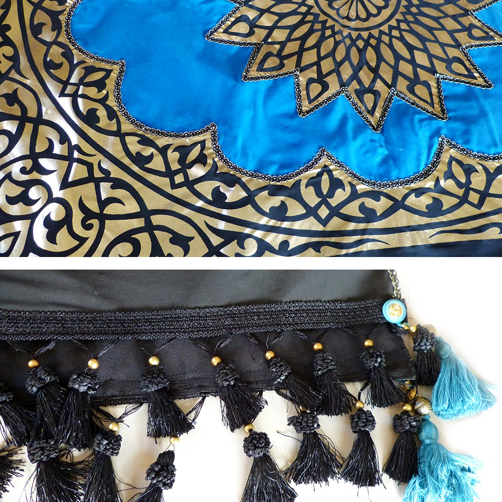 ai00273_Showblanket_black-turquoise